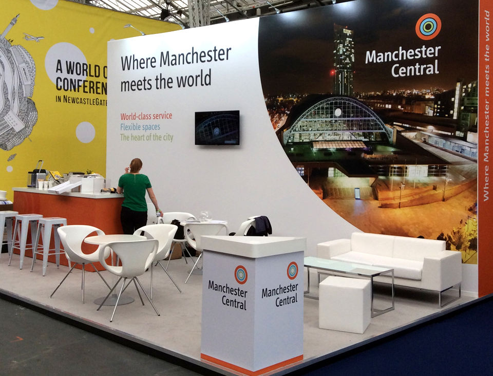 Exhibition Stand Design And Build Manchester : Gallery exhibition design examples h events management